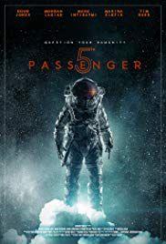 5th Passenger - Film (2018)