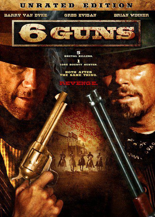 6 Guns - Film (2010)