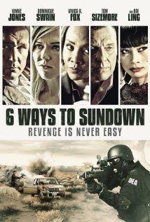 6 Ways to Sundown - Film (2015)