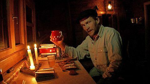 6 mois de cabane au Baïkal - Documentaire (2011)