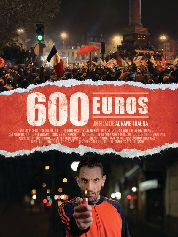 600 euros - Film (2016)