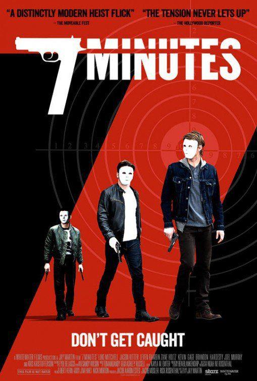 7 Minutes - Film (2015)