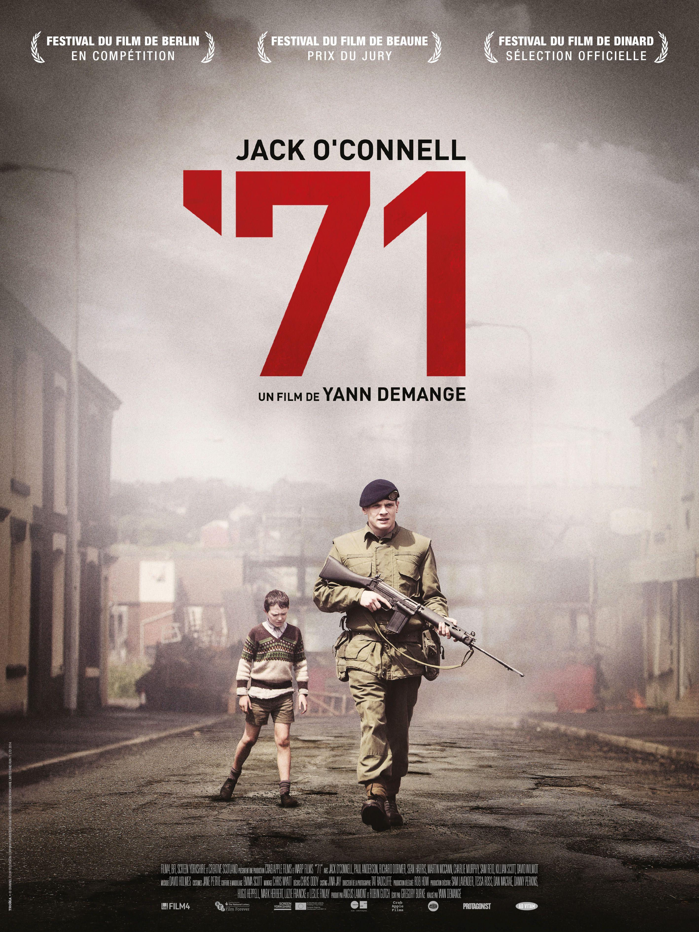 '71 - Film (2014)