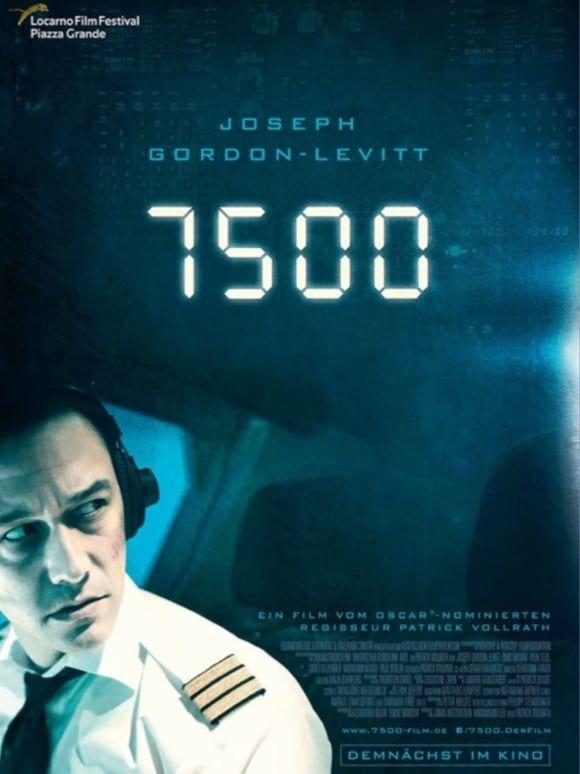 7500 - Film (2020)