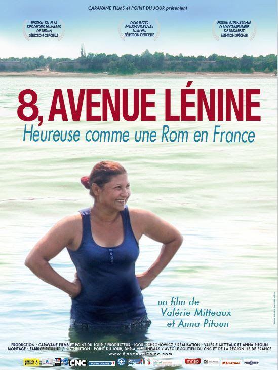 8, avenue Lénine - Documentaire (2018)