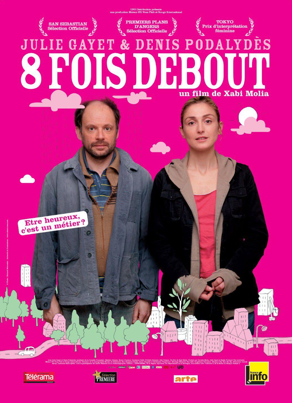8 fois debout - Film (2010)
