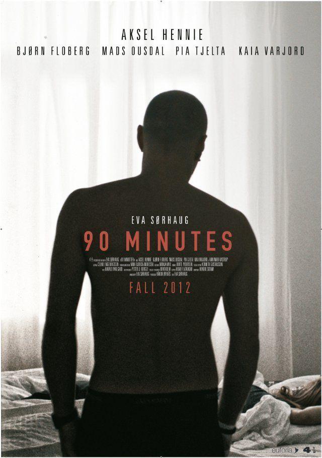 90 minutes - Film (2012)