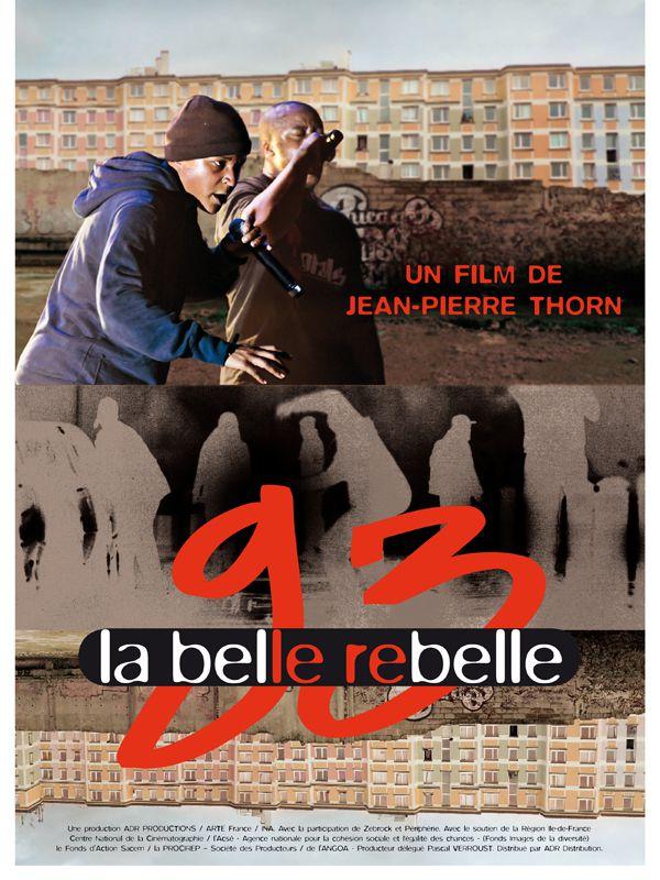 93 la belle rebelle - Documentaire (2011)