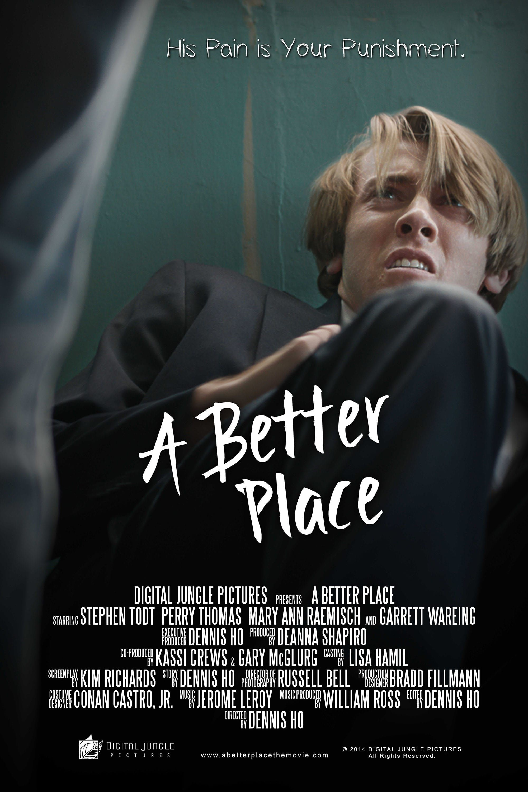 A Better Place - Film (2014)