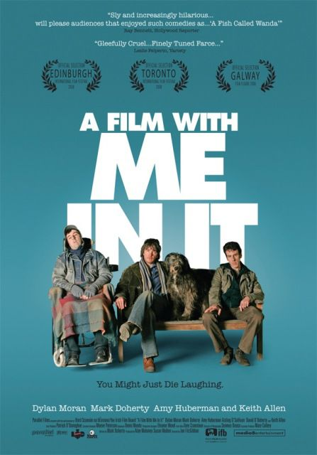 A Film with Me in It - Film (2010)