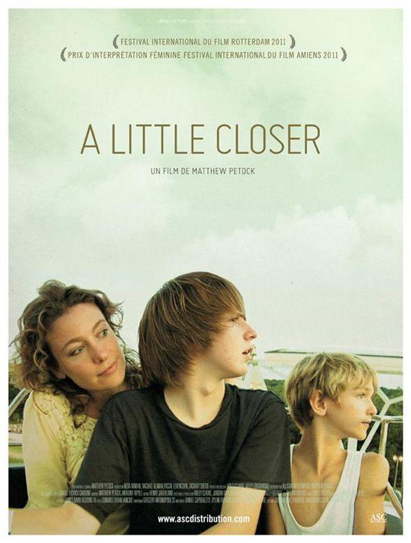 A Little Closer - Film (2012)