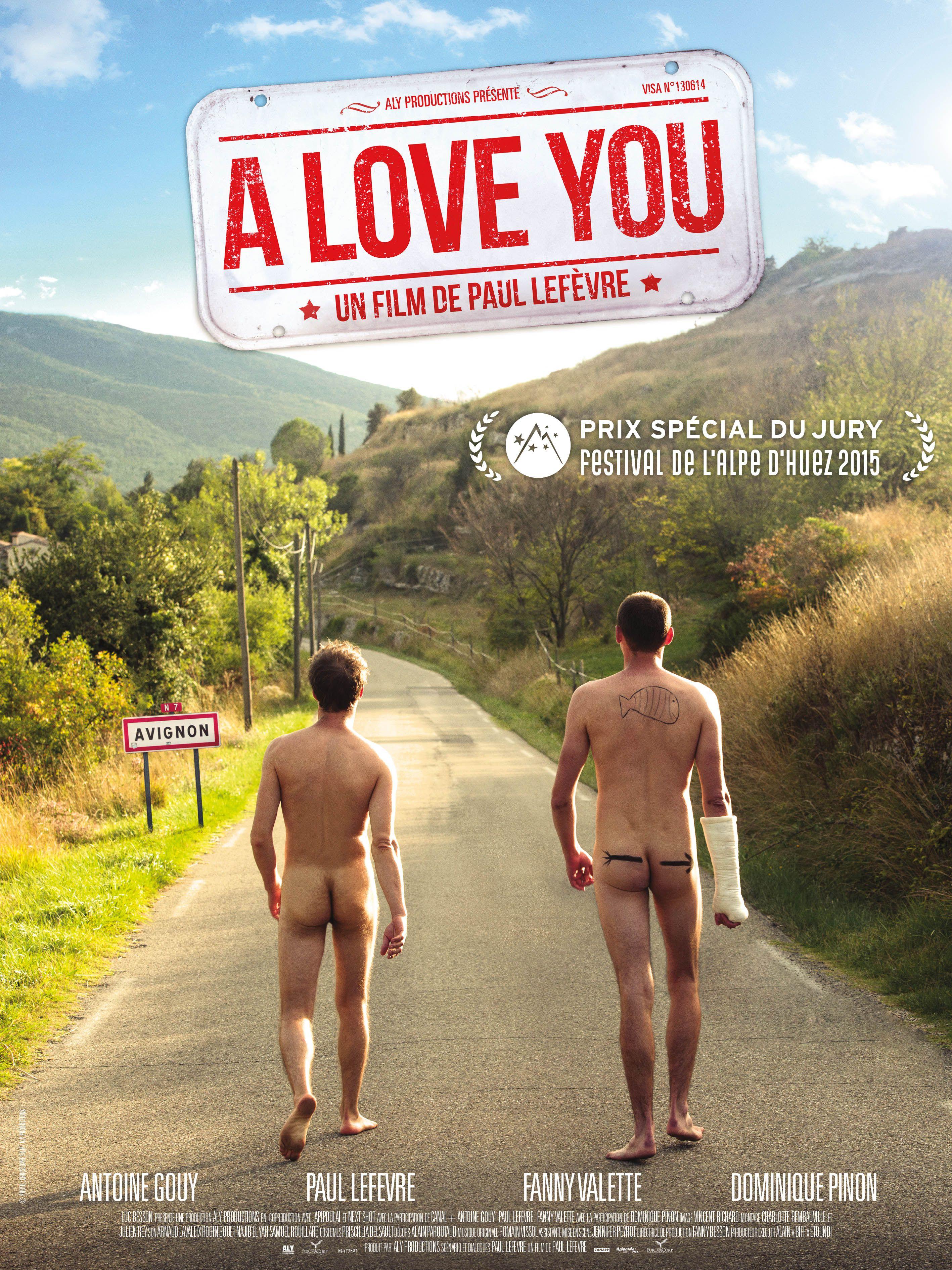 A Love You - Film (2015)