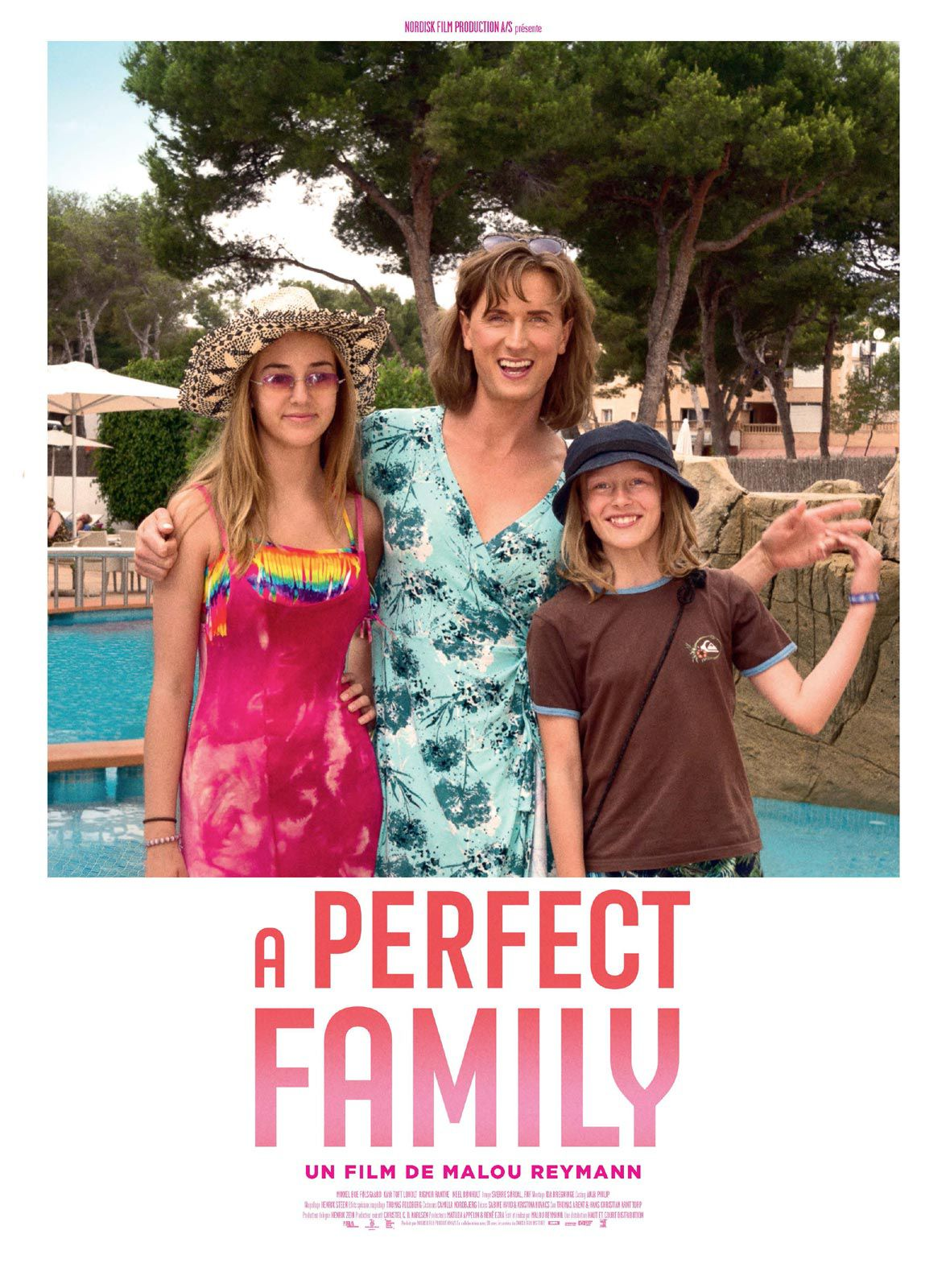 A Perfect Family - Film (2020)