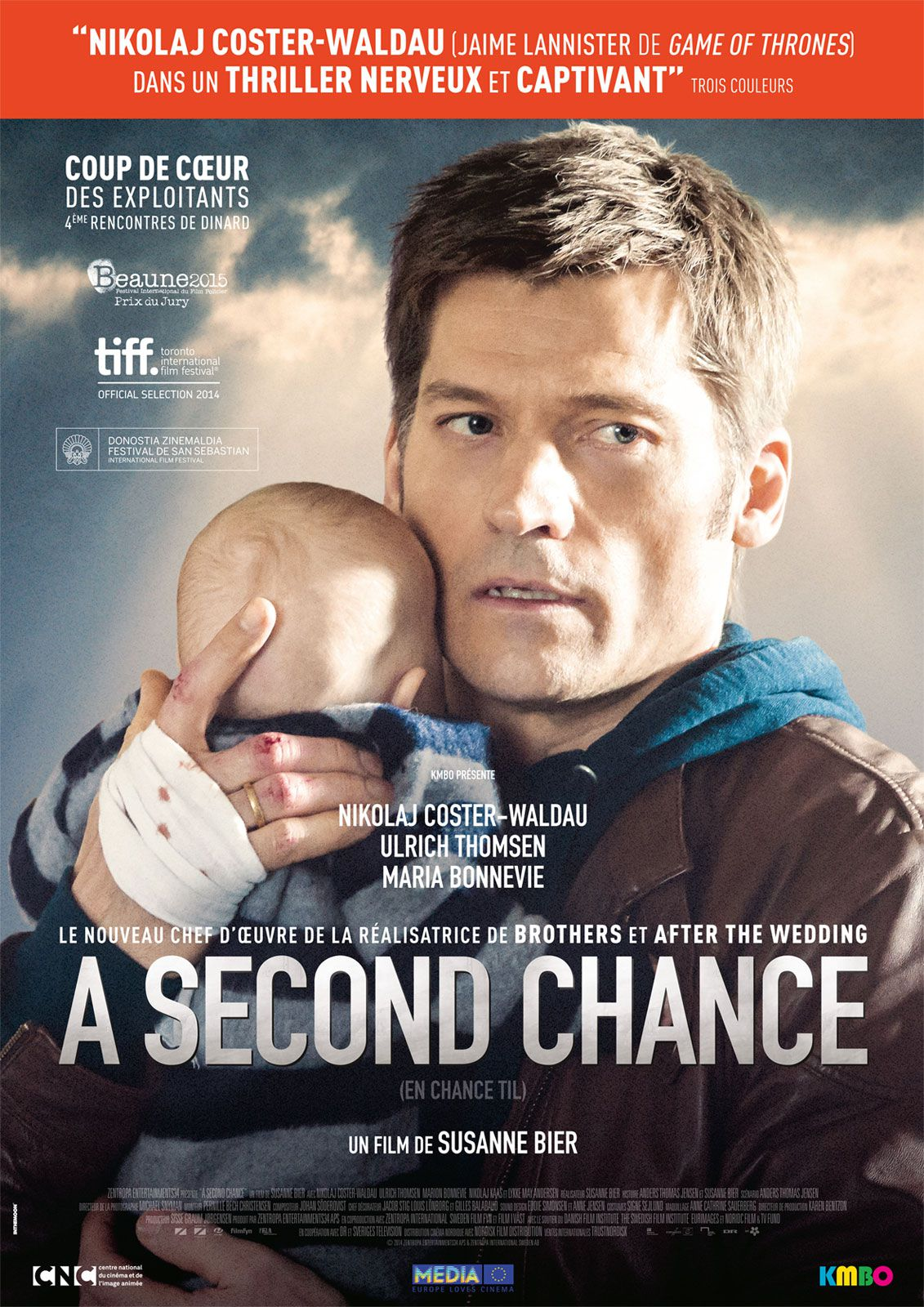 A Second Chance - Film (2015)