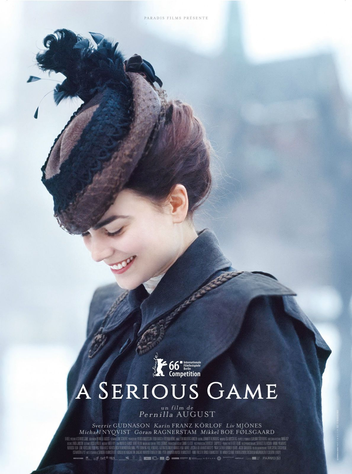 A Serious Game - Film (2016)