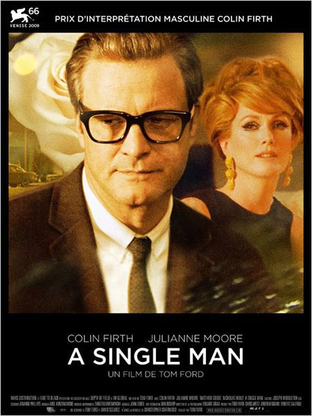 A Single Man - Film (2009)