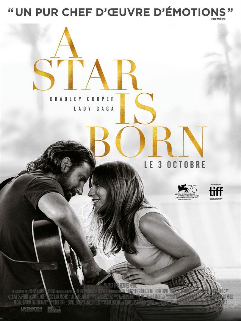 A Star Is Born - Film (2018)
