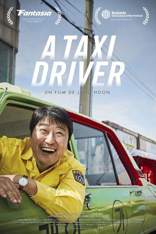 A Taxi Driver - Film (2017)
