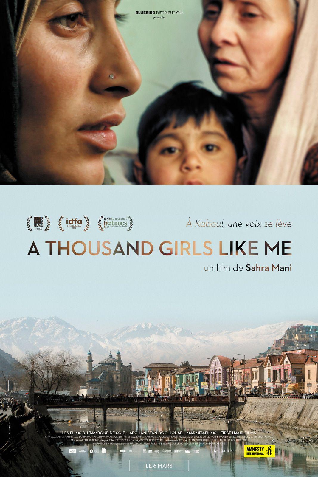 A Thousand Girls Like Me - Documentaire (2019)