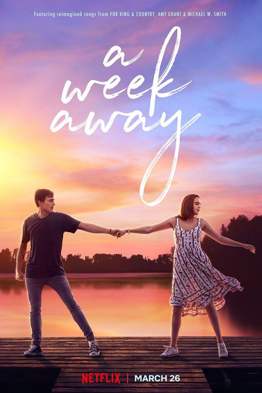 A Week Away - Film (2021)