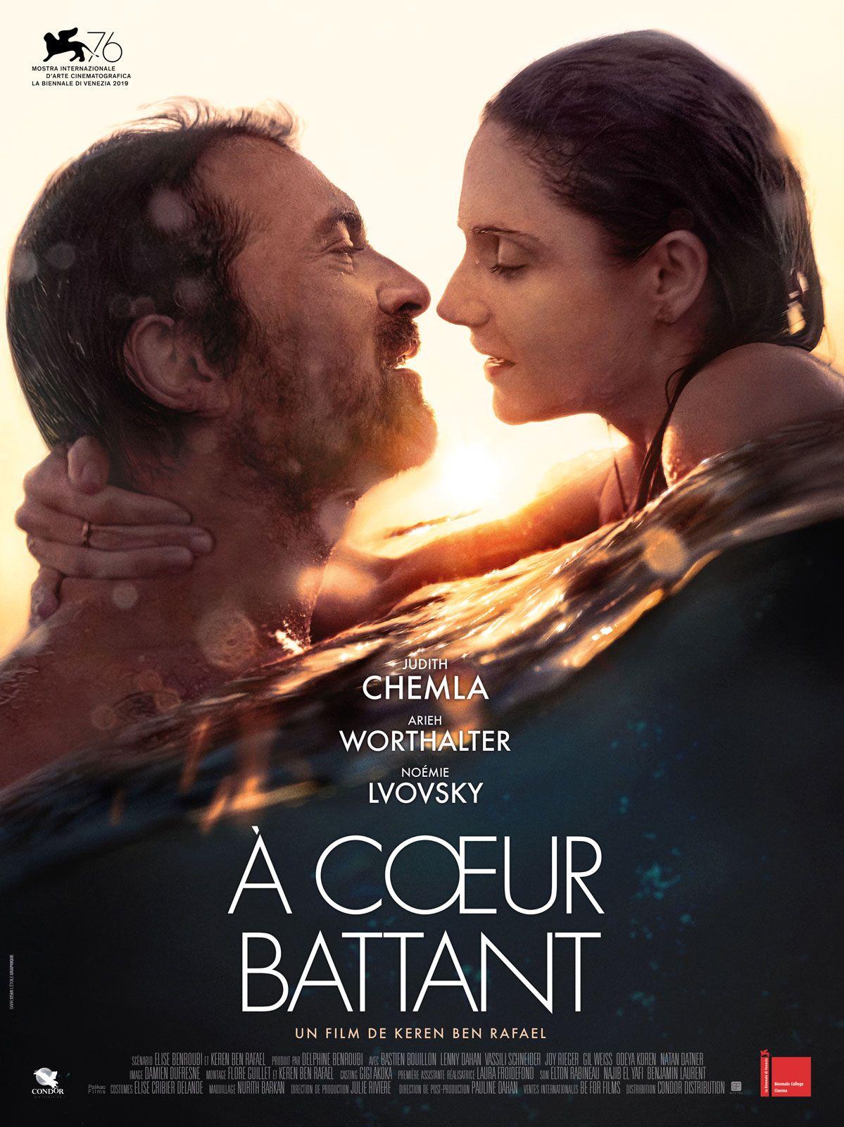 A cœur battant - Film (2020)