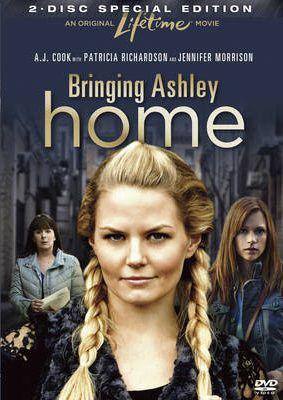 A la dérive: l'histoire vraie d'Ashley Phillips - Film (2011)