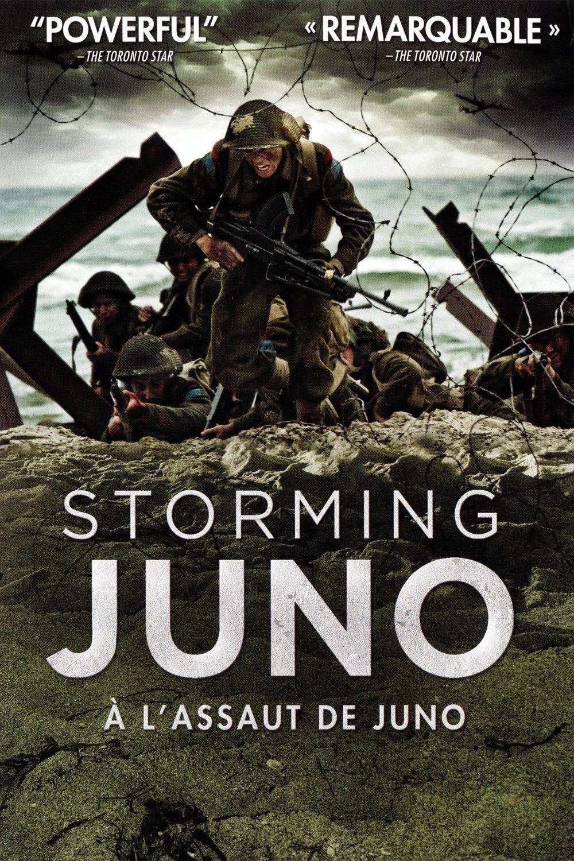 A l'assaut de Juno - Film (2010)