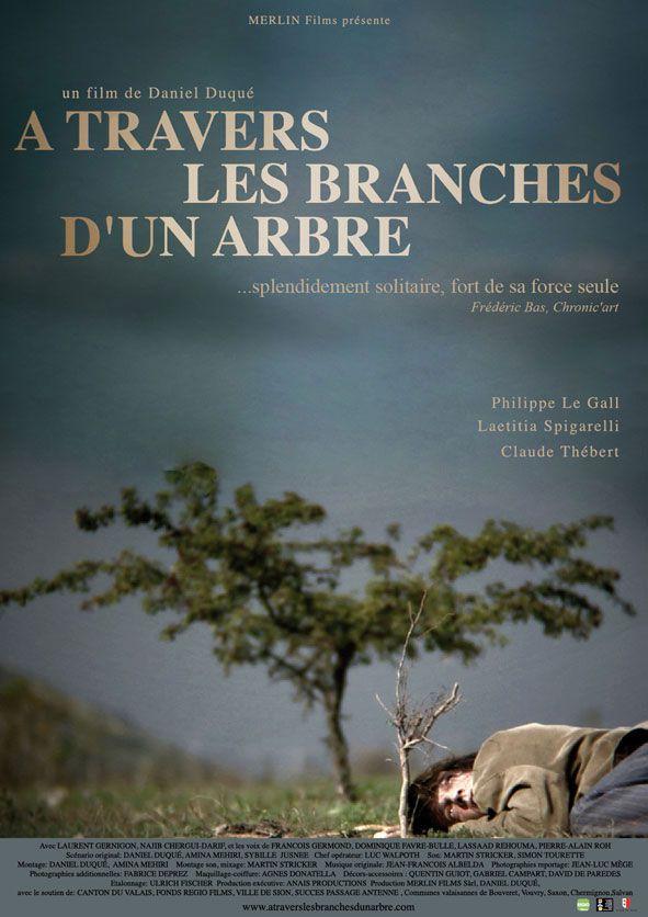 A travers les branches d'un arbre - Film (2009)
