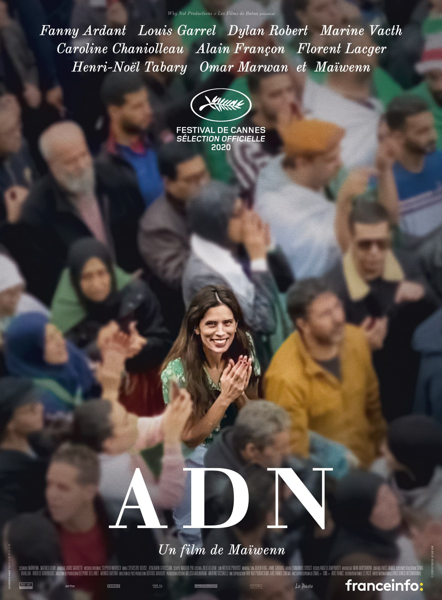 ADN - Film (2020)