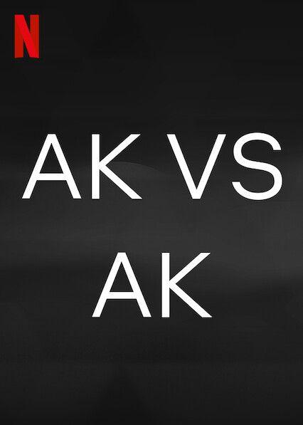 AK vs AK - Film (2020)