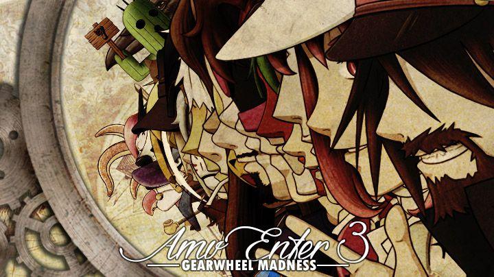 AMV Enfer 3 - Gearwheel Madness - Film (2015)