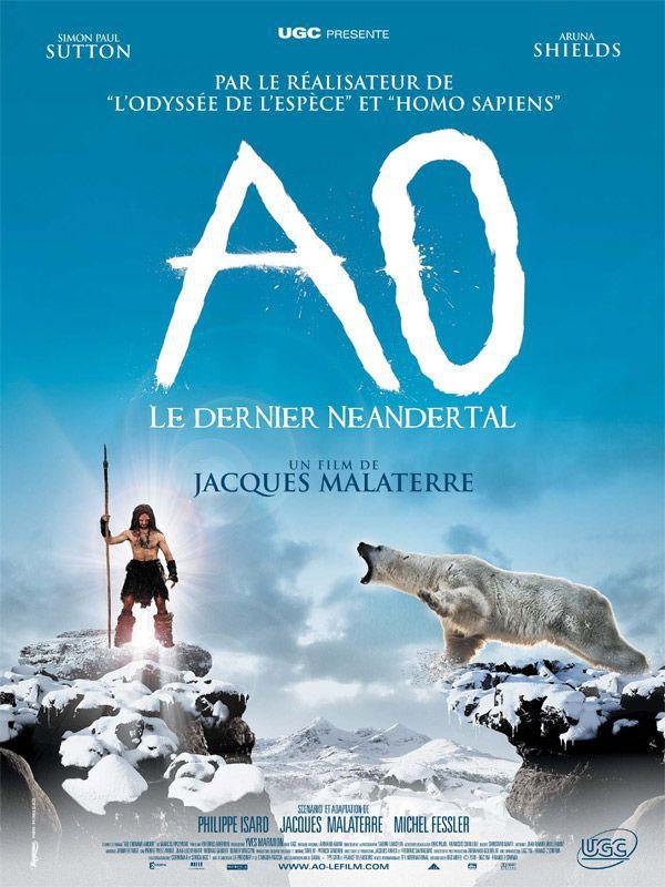 AO, le dernier Néandertal - Film (2010)