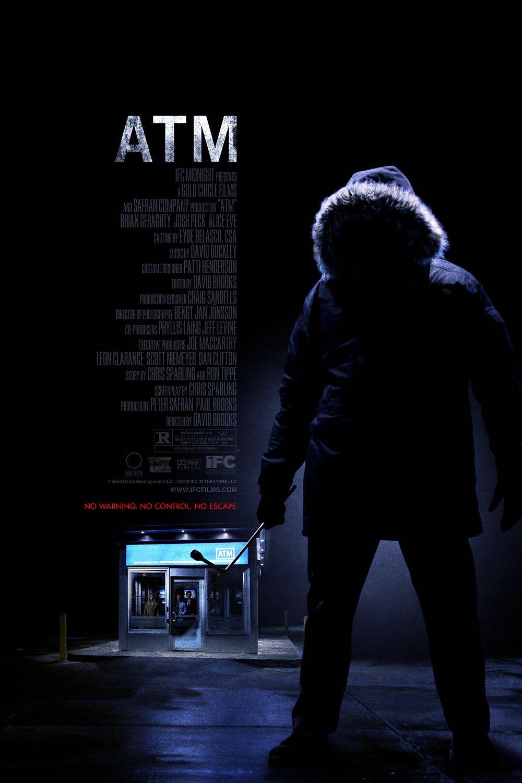 ATM - Film (2012)