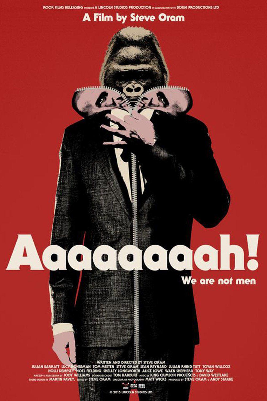 Aaaaaaaah! - Film (2015)