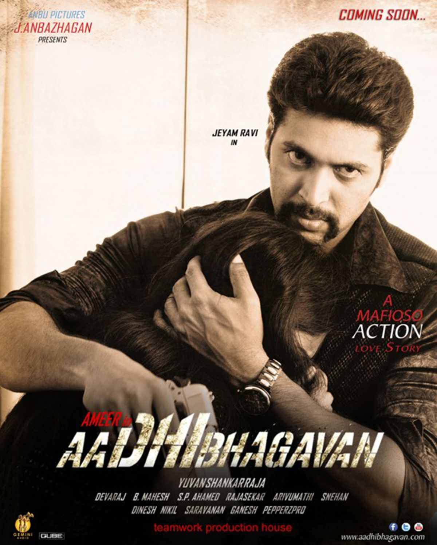 Aadhi Bhagavan - Film (2013)