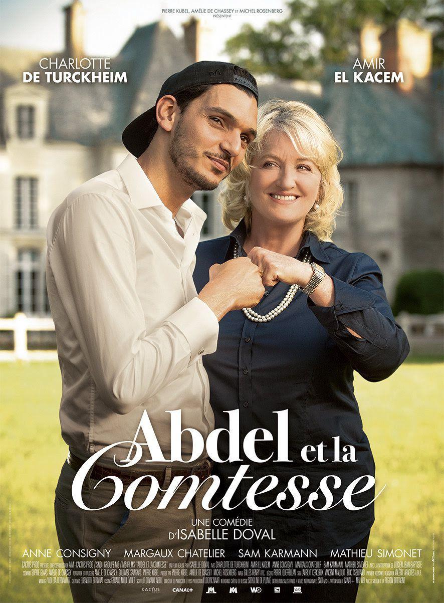 Abdel et la Comtesse - Film (2018)