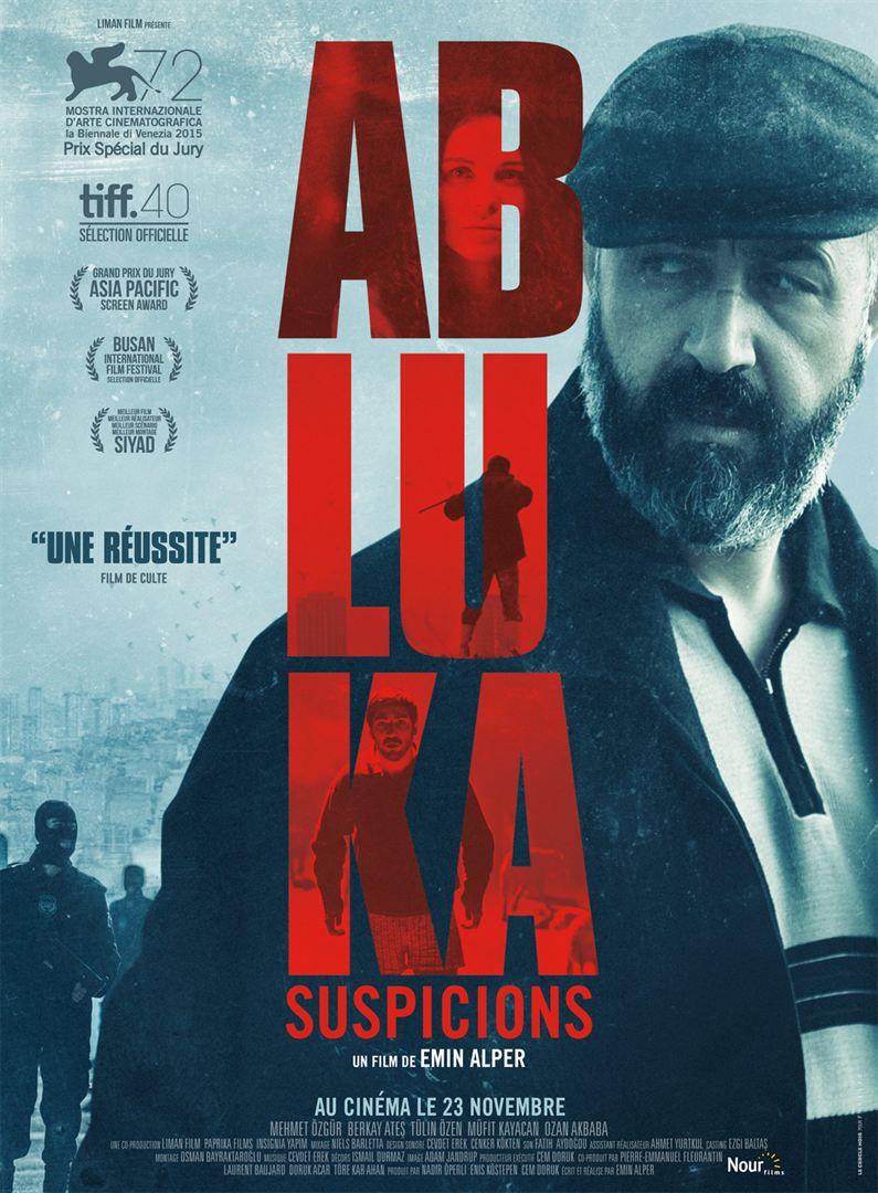 Abluka - Suspicions - Film (2016)