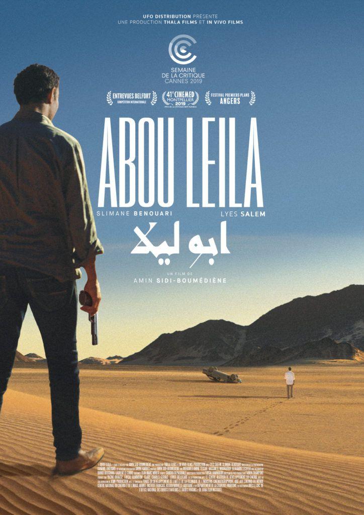 Abou Leila - Film (2020)