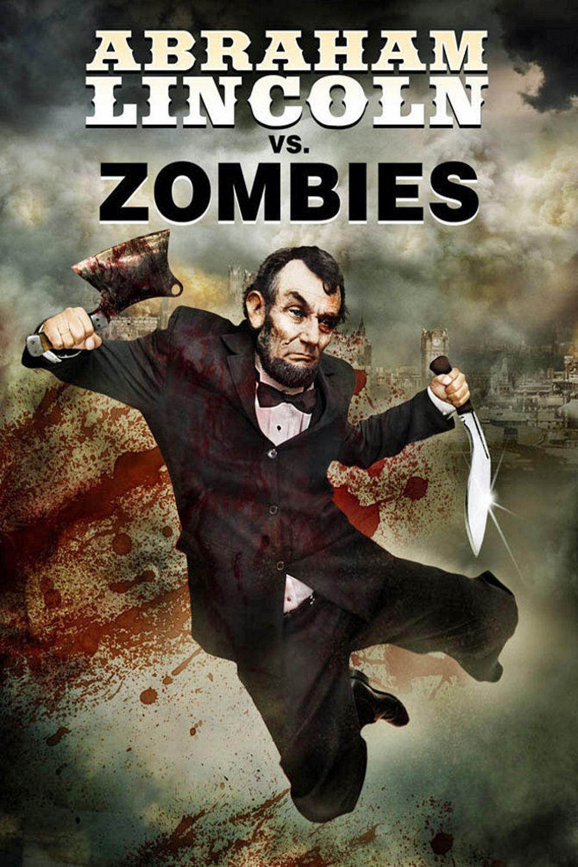 Abraham Lincoln, tueur de zombies - Film (2012)