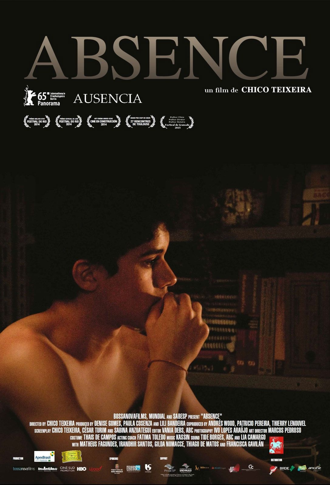 Absence - Film (2016)