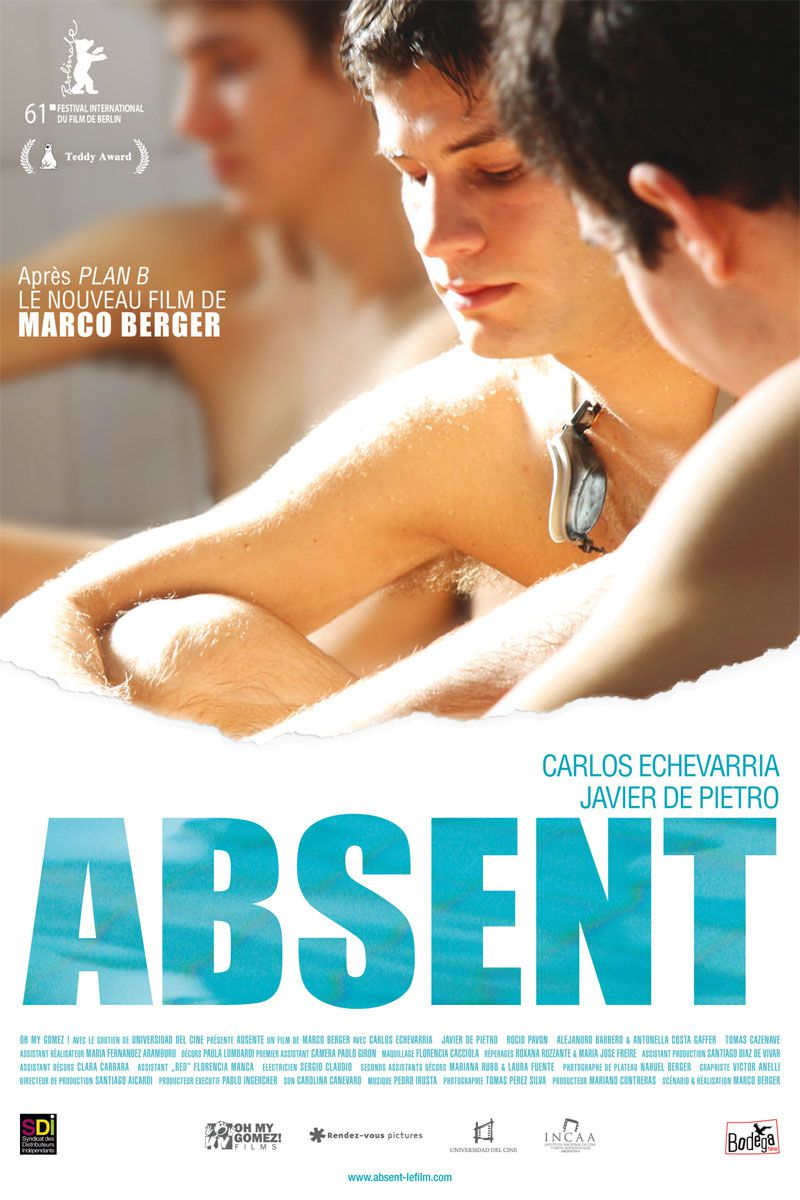 Absent - Film (2011)