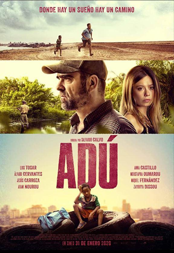 Adù - Film (2020)
