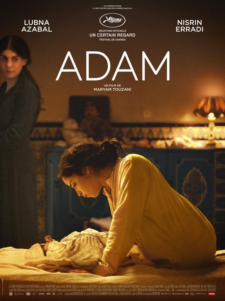 Adam - Film (2020)