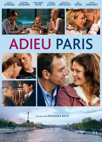 Adieu Paris - Film (2013)
