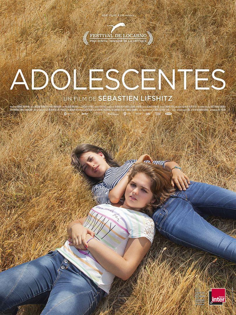 Adolescentes - Documentaire (2020)