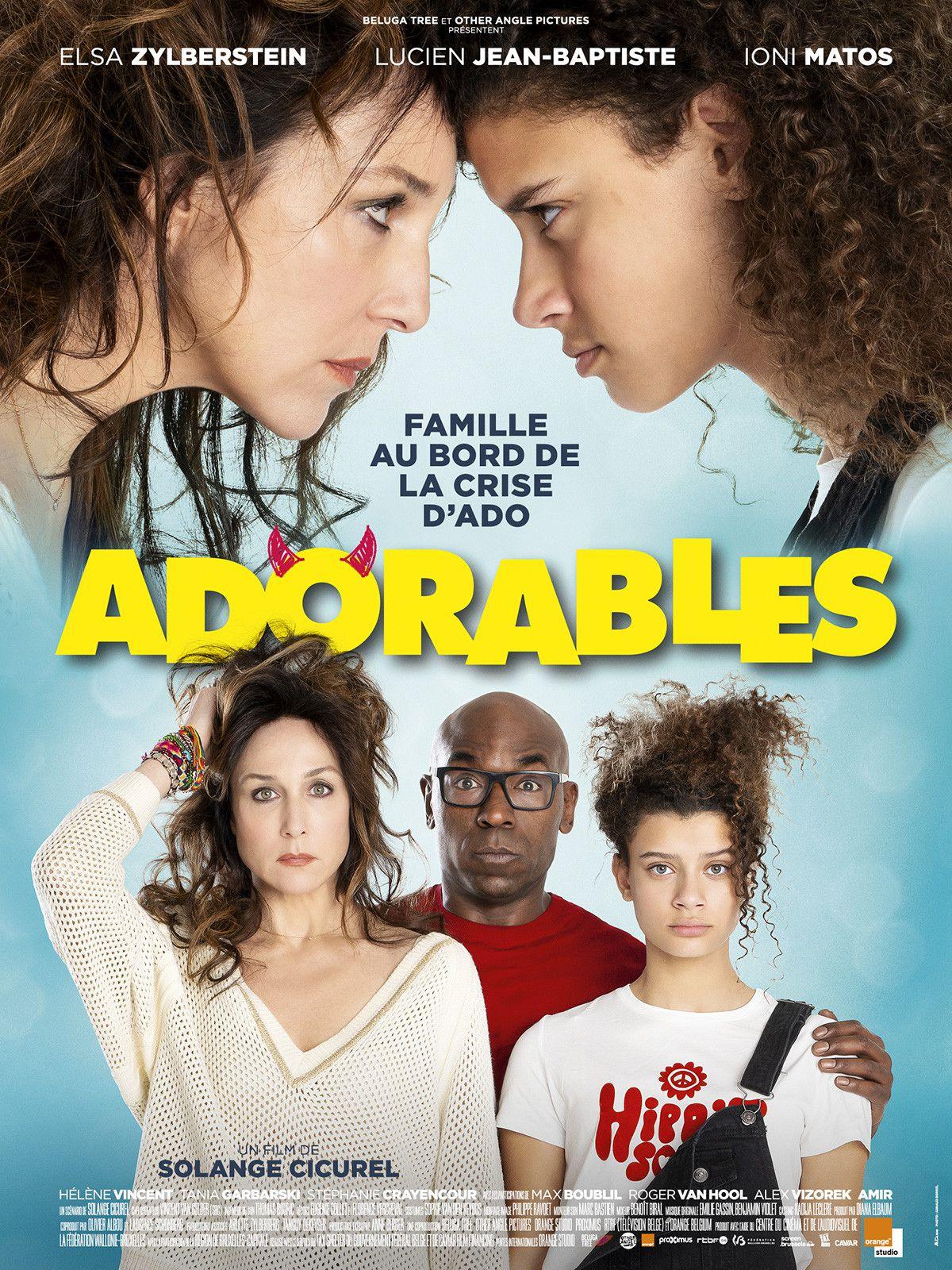Adorables - Film (2020)