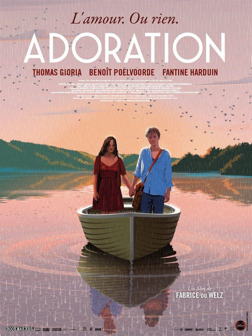 Adoration - Film (2020)