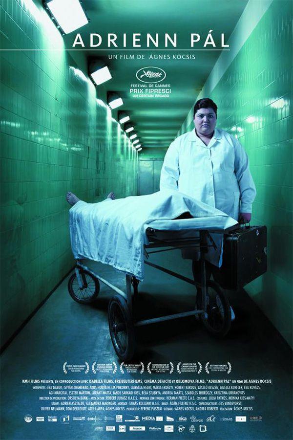 Adrienn Pàl - Film (2008)