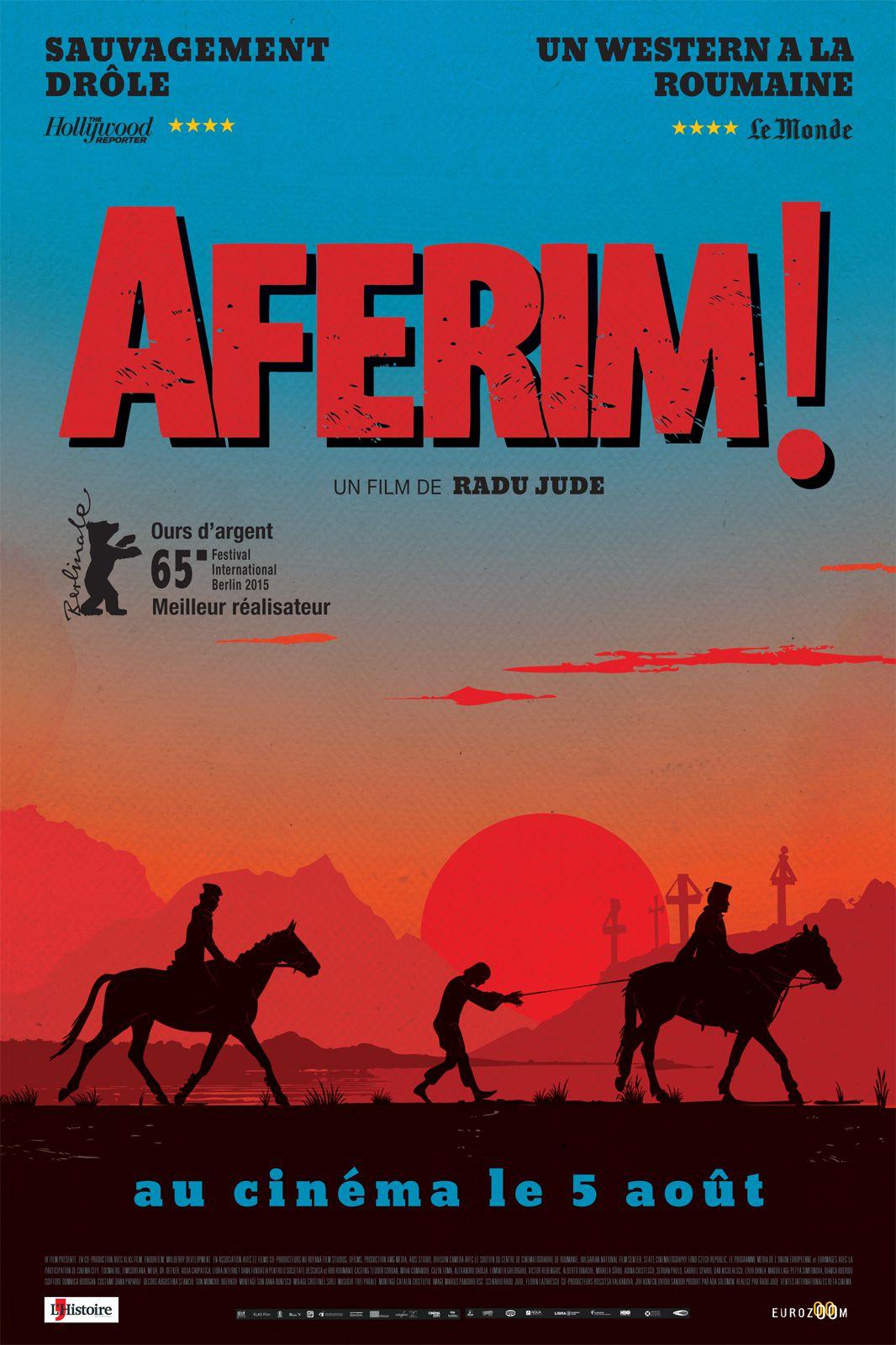 Aferim ! - Film (2015)