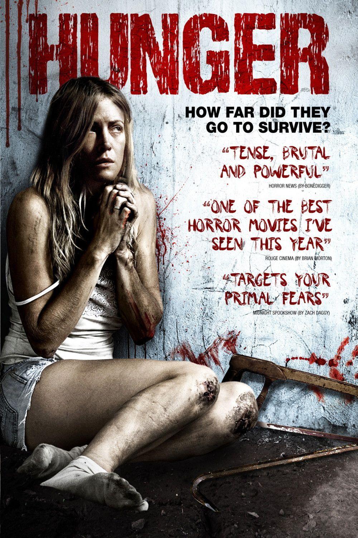 Affamés - Film (2010)